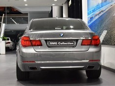 2013 BMW 7 Series 740i Innovation f01  Kwazulu Natal Umhlanga Rocks_4