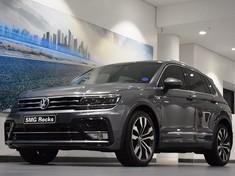2017 Volkswagen Tiguan 2.0 TSI Highline 4MOT DSG Kwazulu Natal