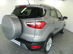 2020 Ford EcoSport 1.0 EcoBoost Titanium Western Cape Cape Town_1