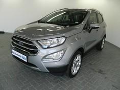 2020 Ford EcoSport 1.0 EcoBoost Titanium Western Cape Cape Town_3