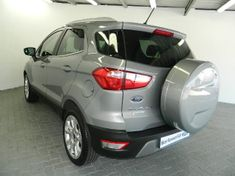 2020 Ford EcoSport 1.0 EcoBoost Titanium Western Cape Cape Town_4