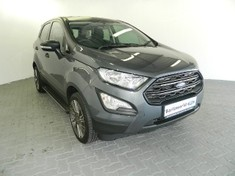 2020 Ford EcoSport 1.5TDCi Ambiente Western Cape