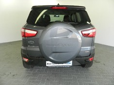 2020 Ford EcoSport 1.5TDCi Ambiente Western Cape Cape Town_1