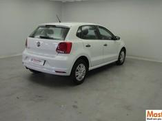 2020 Volkswagen Polo Vivo 1.4 Trendline 5-Door Western Cape Bellville_4