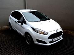 2014 Ford Fiesta 1.0 ECOBOOST Trend Powershift 5-Door Gauteng