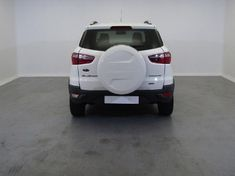 2015 Ford EcoSport 1.5TDCi Titanium Western Cape Bellville_1