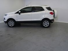 2015 Ford EcoSport 1.5TDCi Titanium Western Cape Bellville_2