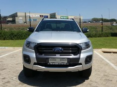 2021 Ford Ranger 2.0TDCi Wildtrak Auto Double Cab Bakkie North West Province