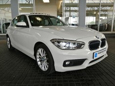 2015 BMW 1 Series 120i 5DR Auto (f20) Gauteng
