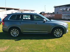 2017 Volvo XC90 D5 Inscription AWD Gauteng Johannesburg_2