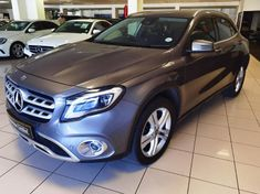 2017 Mercedes-Benz GLA 200 Auto Western Cape