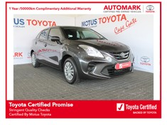 2021 Toyota Starlet 1.4 Xi Western Cape