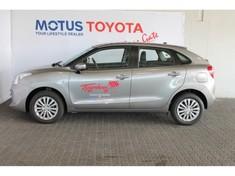 2021 Toyota Starlet 1.4 Xi Western Cape Brackenfell_3