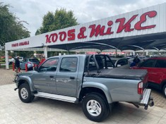 2000 Toyota Hilux 2700i Raider R/b P/u D/c  Gauteng