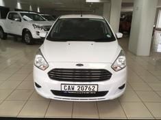 2016 Ford Figo 1.5 Titanium 5-Door Western Cape George_0
