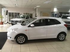 2016 Ford Figo 1.5 Titanium 5-Door Western Cape George_1