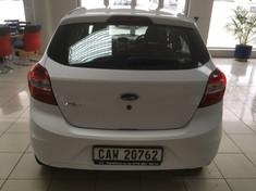 2016 Ford Figo 1.5 Titanium 5-Door Western Cape George_2