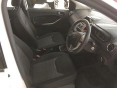2016 Ford Figo 1.5 Titanium 5-Door Western Cape George_4