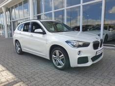 2018 BMW X1 sDRIVE20i M Sport Auto Western Cape Tygervalley_1