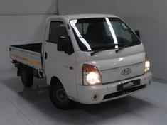 2009 Hyundai H100 Bakkie 2.6i D F/c C/c  Gauteng