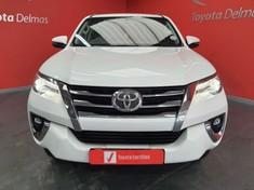 2018 Toyota Fortuner 2.8GD-6 RB Auto Mpumalanga Delmas_1
