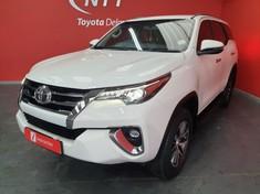 2018 Toyota Fortuner 2.8GD-6 RB Auto Mpumalanga Delmas_2