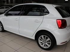 2015 Volkswagen Polo GP 1.2 TSI Comfortline 66KW Limpopo Phalaborwa_4