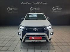 2020 Toyota Hilux 2.8 GD-6 RB Legend Auto Double Cab Bakkie Limpopo Tzaneen_1