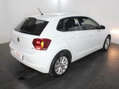 2018 Volkswagen Polo 1.0 TSI Highline 85kW Eastern Cape East London_3