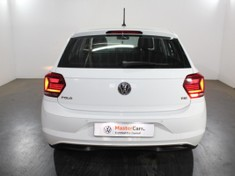 2018 Volkswagen Polo 1.0 TSI Highline 85kW Eastern Cape East London_4