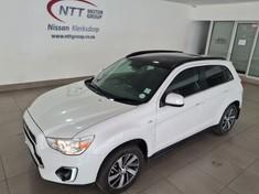 2016 Mitsubishi ASX 2.0 5dr Glx  North West Province Klerksdorp_1