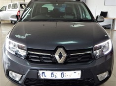 2019 Renault Sandero 900T Stepway Expression Kwazulu Natal Ladysmith_1