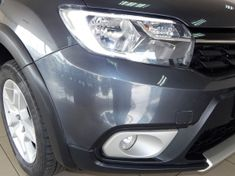2019 Renault Sandero 900T Stepway Expression Kwazulu Natal Ladysmith_2