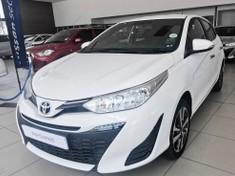 2019 Toyota Yaris 1.5 Xs CVT 5-Door Mpumalanga Secunda_2