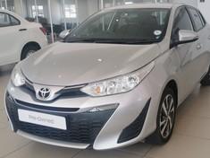 2019 Toyota Yaris 1.5 Xs 5-Door Mpumalanga Secunda_2