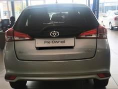 2019 Toyota Yaris 1.5 Xs 5-Door Mpumalanga Secunda_4