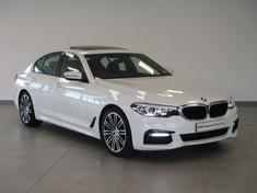 2020 BMW 5 Series BMW 5 Series 520d M Sport Kwazulu Natal