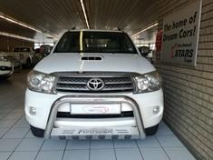 2011 Toyota Fortuner 3.0d-4d Rb  Western Cape Bellville_1