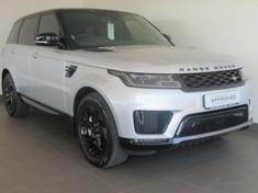 2021 Land Rover Range Rover Sport 3.0 D HSE (190kW) Gauteng