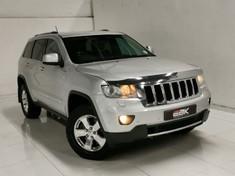 2012 Jeep Grand Cherokee 3.0l V6 Crd Overland  Gauteng
