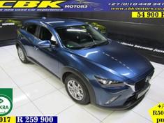2015 Mazda CX-3 2.0 Dynamic Auto Gauteng