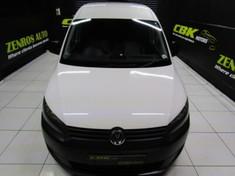 2012 Volkswagen Caddy Maxi 2.0tdi 81kw Fc Pv  Gauteng Boksburg_2