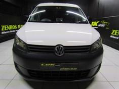 2012 Volkswagen Caddy Maxi 2.0tdi 81kw Fc Pv  Gauteng Boksburg_3