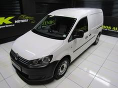 2012 Volkswagen Caddy Maxi 2.0tdi 81kw Fc Pv  Gauteng Boksburg_4