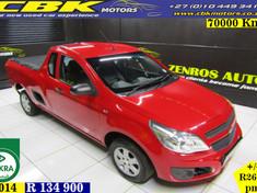 2014 Chevrolet Corsa Utility 1.4 Sc Pu  Gauteng Boksburg_0