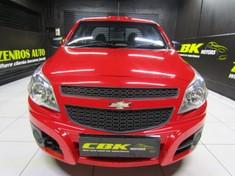 2014 Chevrolet Corsa Utility 1.4 Sc Pu  Gauteng Boksburg_3