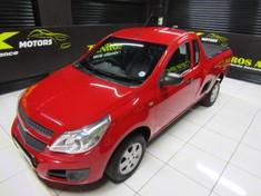 2014 Chevrolet Corsa Utility 1.4 Sc Pu  Gauteng Boksburg_4