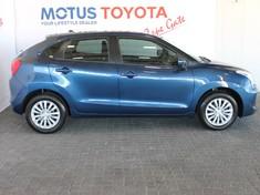 2021 Toyota Starlet 1.4 Xi Western Cape Brackenfell_2