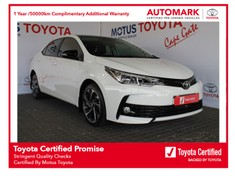 2019 Toyota Corolla 1.6 Prestige CVT Western Cape Brackenfell_0