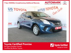 2021 Toyota Starlet 1.4 Xi Western Cape